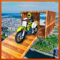 Impossible Tricky Bike Stunts 2018 Icon