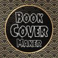 Book Cover Maker / Wattpad & eBooks Designer Icon