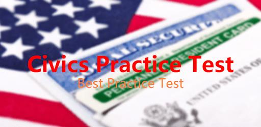 US Citizenship Practice Test apk