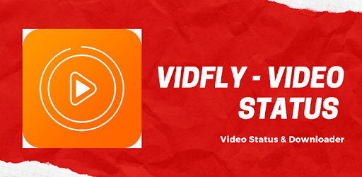 Vidfly - Video Status App apk