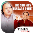 300 Sufi Hits - Nusrat & Rahat Icon