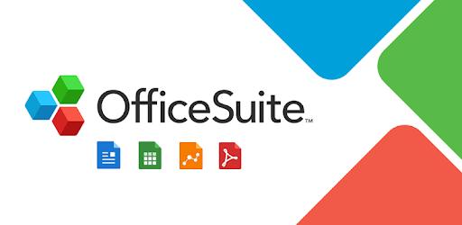 OfficeSuite : Free Office + PDF Editor apk