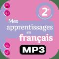 Dialogues : Mes apprentissages en Français 2 AEP Icon