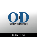 The Observer-Dispatch eEdition Icon