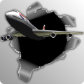 Unmatched Air Traffic Control Icon