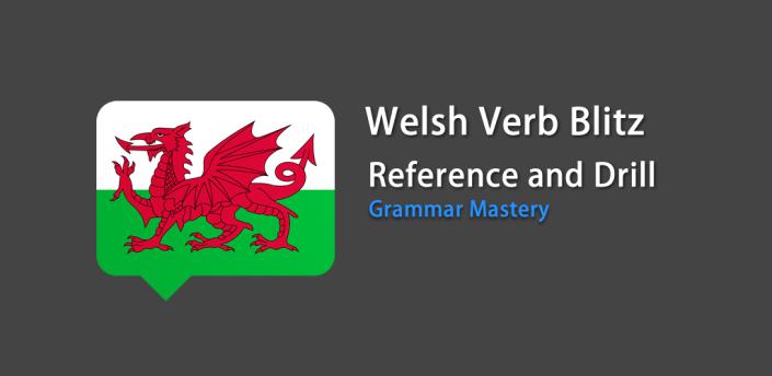 Welsh Verb Blitz Pro apk