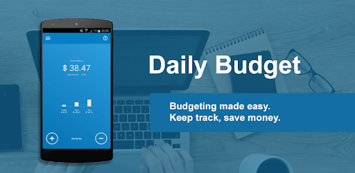 Daily Budget apk