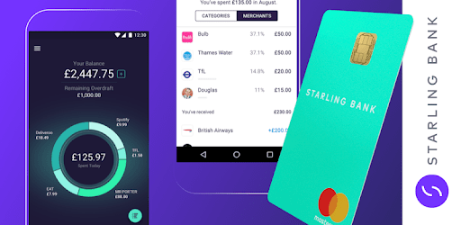 Starling Bank - Better Mobile Banking apk