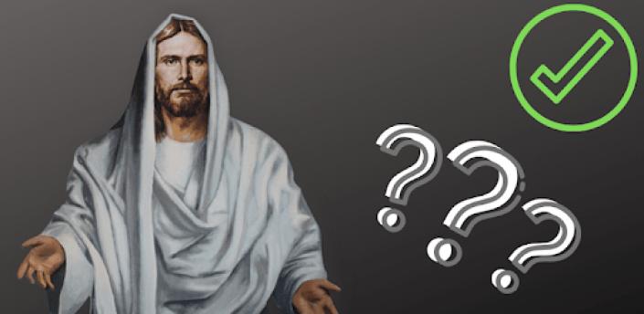 Ask Jesus (Jesus Christ) apk
