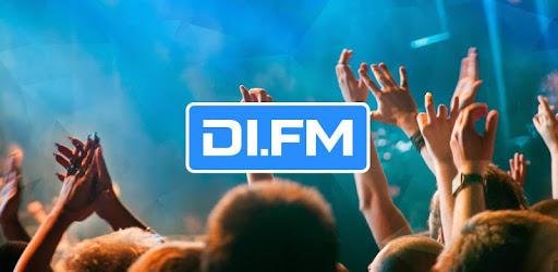 DI.FM: Electronic Music Radio apk