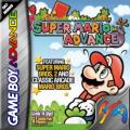 Super Mario Advance Icon