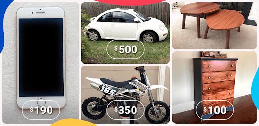 letgo: Buy & Sell Used Stuff, Cars, Furniture apk
