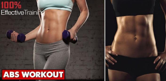 Women Abs Workout apk