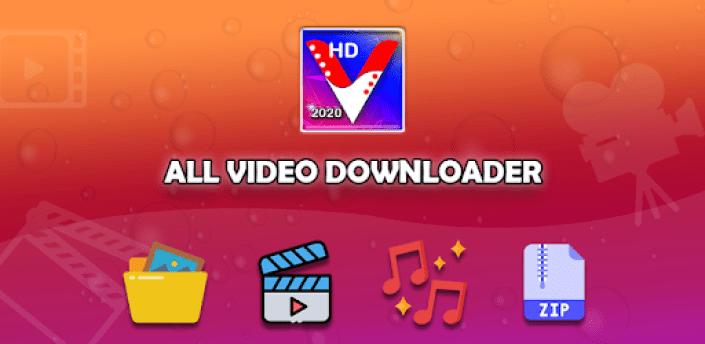 Free Video Downloader - video downloader app apk