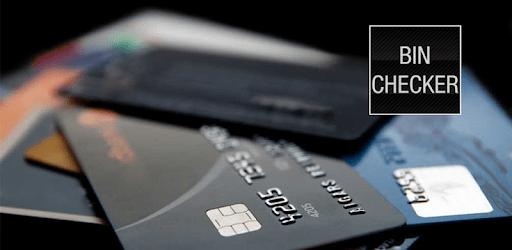 Bin Checker - BIN Card Checker & Verifier apk