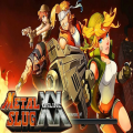 Metal Slug XX Icon