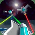 Space Craft Survival Simulator Icon