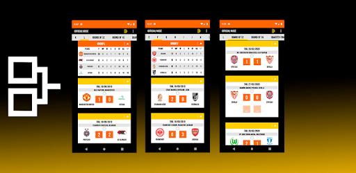 Europa League Calculator apk