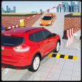 Multistory Parking Master 4 - Addictive Game 2021 Icon