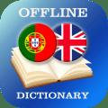 Portuguese-English Dictionary Icon
