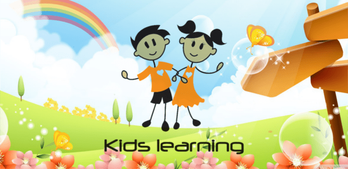 Kids Learning - Poems, Rhymes, Stories, Alphabets apk