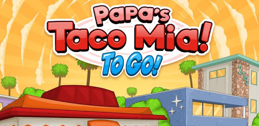 Papa's Taco Mia To Go! apk