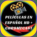 Películas Series completas en Español y Cast TV HD Icon