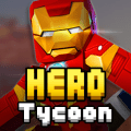 Hero Tycoon Icon