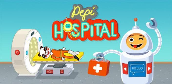 Pepi Hospital apk