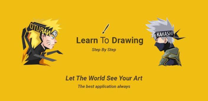 Learn Drawing apk