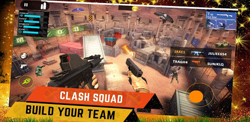 Survival Fire Battlegrounds: New Gun Shooting Game apk