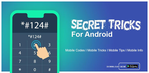 Secret Mobile Codes : Secret Tricks apk