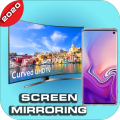 Smart Screen Mirroring to TV Icon