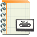 Notepid.Notepad.Smart notes Icon