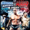 WWE SmackDown vs RAW 2011 Icon