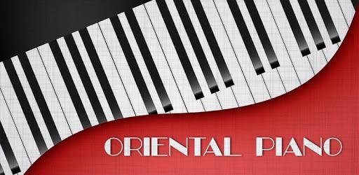 Oriental Piano apk