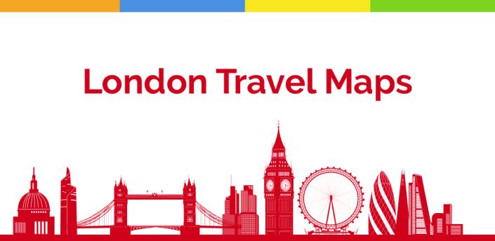 London Travel Maps apk