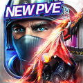 Crisis Action: NEW PVE Icon