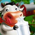 Farm Offline Games : Village Happy Farming Icon