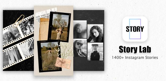 StoryLab - insta story art maker apk