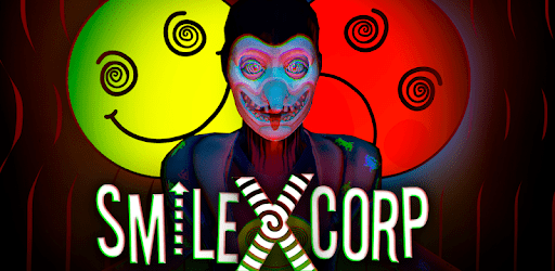 Smiling-X Corp: Escape from the Horror Studio apk