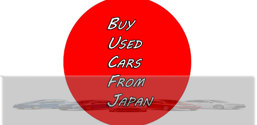 Buy Used Cars From Japan apk
