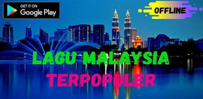 Lagu Malaysia Populer mp3 Offline apk