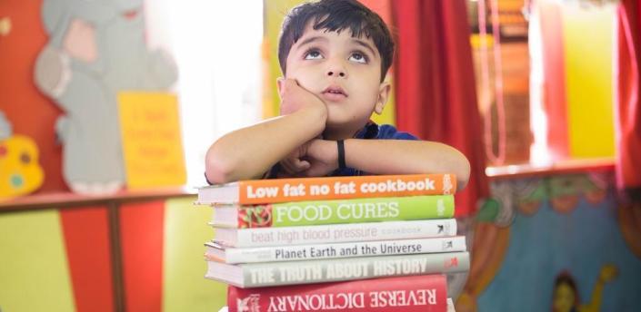 Vidyashram - Parent App apk