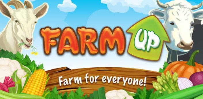 Jane's Farm: Farming Game Simulator. Your Own Farm apk