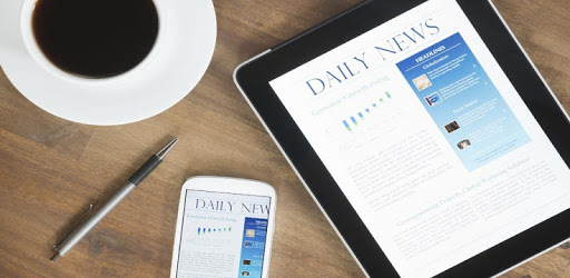 World Newspapers - News from all around the world apk