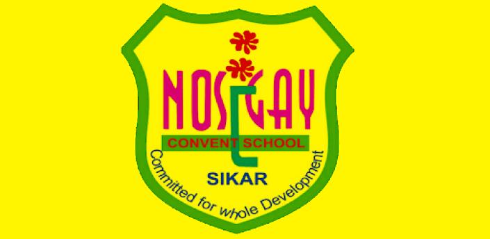 Nosegay Convent School apk