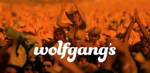 Wolfgang's Music apk
