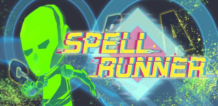 Spell Runner apk
