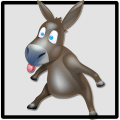 Animal Animations and Sounds Icon